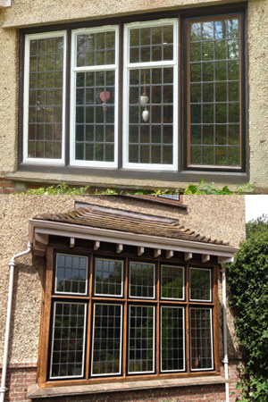 Conservation Grade Double Glazing For Listed Buildings