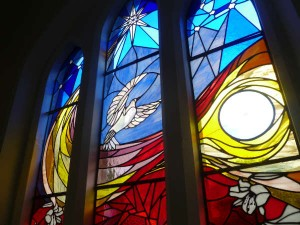 Stained Glass Window Design By Steve Sherriff